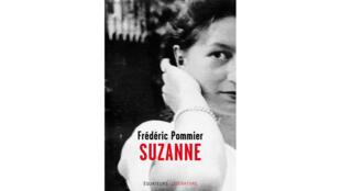 Couverture du livre «Suzanne».