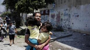 Watu zaidi ya 500 wauawa Gaza, na jeshi la Israeli ladai kupoteza wanajeshi wake 13 katika mashambulizi yanayoendelea.