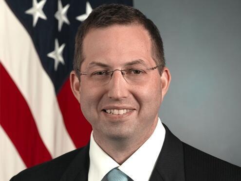 Derek Mitchell, người được đề cử làm đặc sứ Hoa Kỳ tạiMiến Điện
