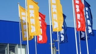 O grupo sueco Ikea adota há vários anos uma política de combate às discriminações.