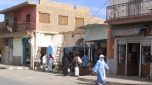 Les migrants expulsés d'Alger sont venus grossir les rangs à Tamanrasset (photo d'illustration).