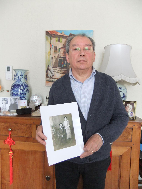Gérard Tchang.
