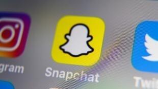 Snapchat dit ne pas vouloir amplifier des voix qui incitent «à la violence raciale et à l'injustice».