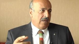 قاسم شعلهسعدی، حقوقدان و نماینده پیشین مجلس شورای اسلامی