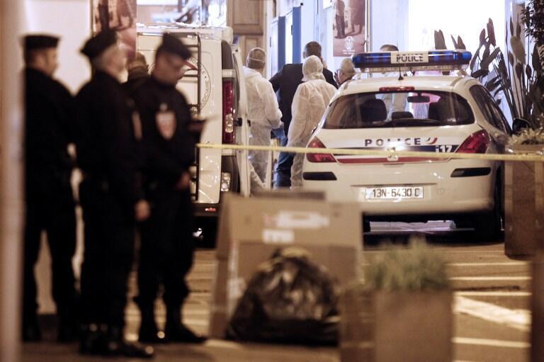 O assassinato de Jacques Nacer foi  17° cometido na Córsega desde o início do ano.