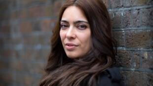 رامیتا نوایی، روزنامهنگار بریتانیایی ایرانیتبار