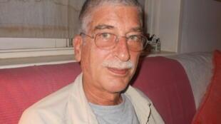 Claudio Corallo, engenheiro agrónomo, grande conhecedor do chocolate de S. Tomé e Príncipe