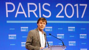 法国环境部长于洛