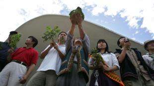 indigenes Taiwan_AP07080902923