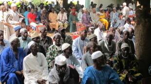 Selon leur association, 50 000 travailleurs compressés du Mali ont été licenciés dans les années 80.