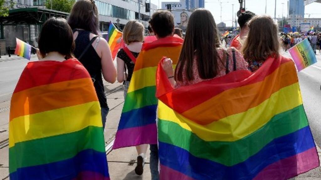 Présidentielle en Pologne: la communauté LGBT dans l'angoisse