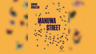 Couverture - Manuwa Street - Sophie Bouillon - Une semaine d'actualité