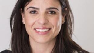 Maria Laura Canineu, diretora do Human Rights Watch