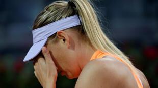 La Federación Francesa de Tenis le denegó la invitación a María Sharapova para el Roland Garros de 2017.