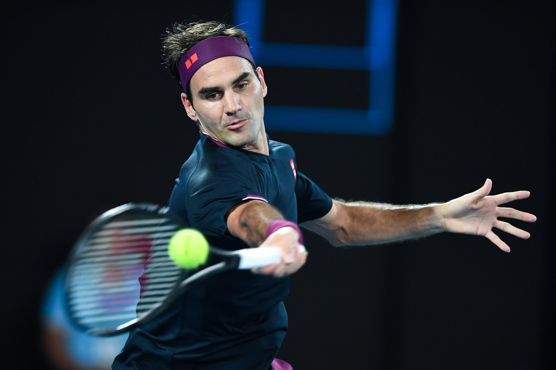 Roger Federer is a six-time Australian Open champion