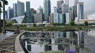 Singapore has tightened restrictions after a rise in coronavirus cases