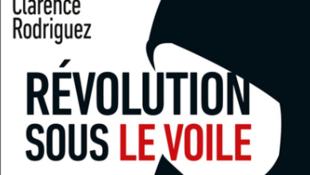 «Révolution sous le voile», de Clarence Rodriguez.