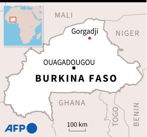 Deadly attack in Burkina Faso