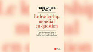 «Le leadership mondial en question», de Pierre-Antoine Donnet.