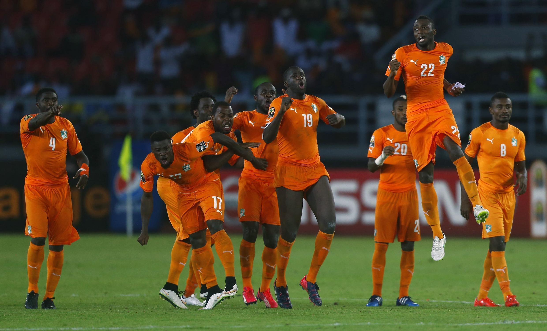 Cote d'Ivoire yatawazwa ufalme wa soka barani Afrika katika michuano ya AFCON 2015