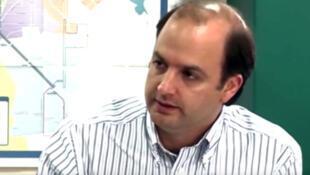 O ex-vice-ministro de Transportes da Colômbia Gabriel García Morales, foi detido nesta quinta-feira sob a acusação de receber subornos da Odebrecht.
