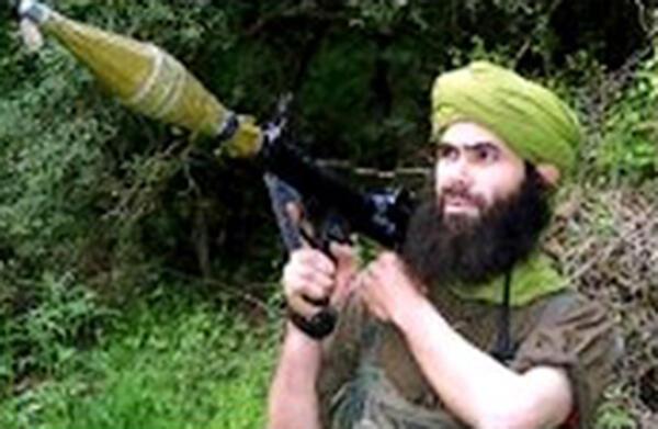 Abdel Hamid Abou Zaid, Al-Qaeda in Islamic Maghreb fighter