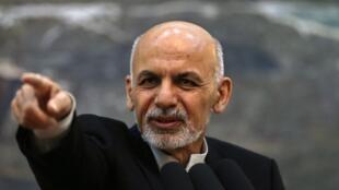 Ashraf Ghani entame ce vendredi une visite de deux jours au Pakistan pour réchauffer les relations entre les deux pays.