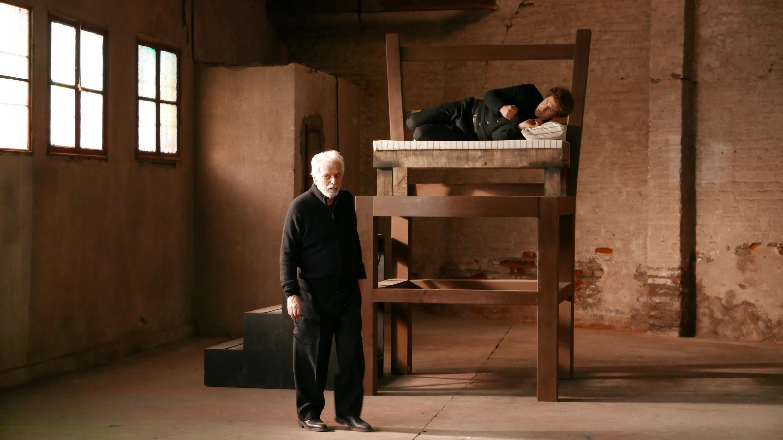 «Poesia Sin Fin», le nouveau film d'Alejandro Jodorowsky.