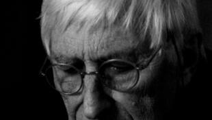 Retrato del dibujante Tomi Ungerer