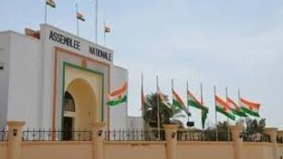 Makao makuu ya Bunge la Niger.