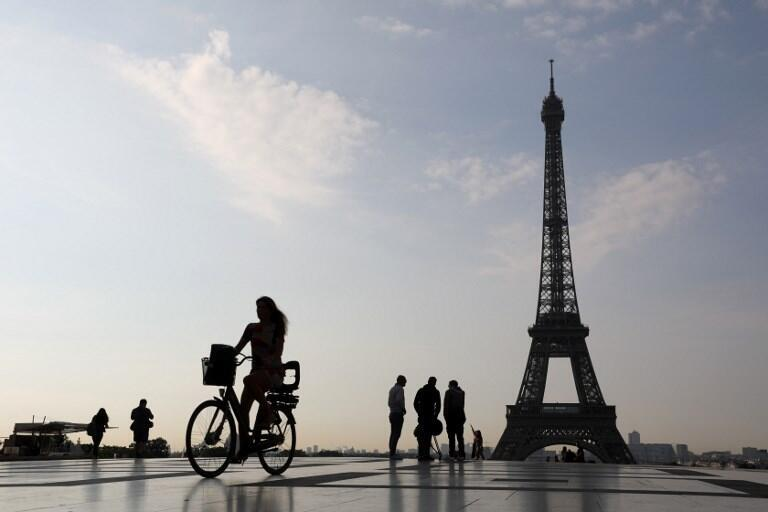 France again topped the list of world's tourism destinations.