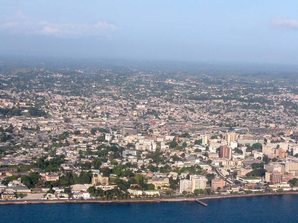 Pour la CAN 2012, de nombreux hôtels ont été construits à Libreville.