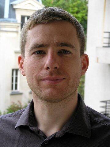 Марк Эли, научный сотрудник Центра исследований России, Кавказа и Центральной Европы