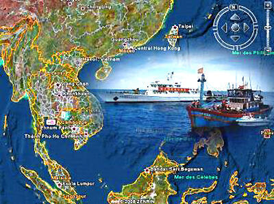 111 GENERIC  BIEN DONG BIỂN ĐÔNG VIETNAM