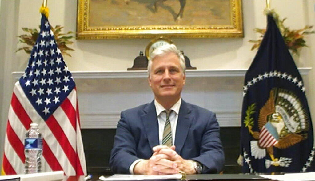 Robert O'Brien - US - ASEAN - Vietnam