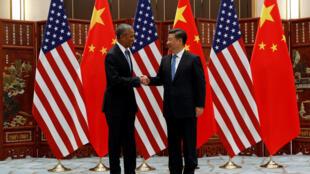 با اعلام تصویب چین و آمریکا، پیمان تاریخی اقلیمی پاریس برای کنترل گرمایش زمین وارد مرحله تازه ای می شود.