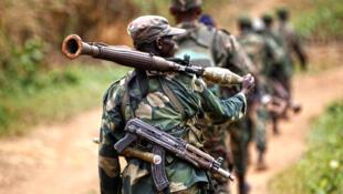 CONGO-WA