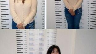 Sandra Avila Beltran avait été arrêtée le 28 septembre 2007. Elle est un chaînon incontournable . Elle sera jugée aux Etats-Unis.