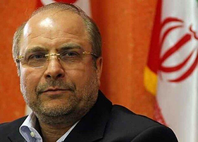 محمد باقر قالیباف عضو مجمع تشخیص مصلحت و شهردار پیشین تهران