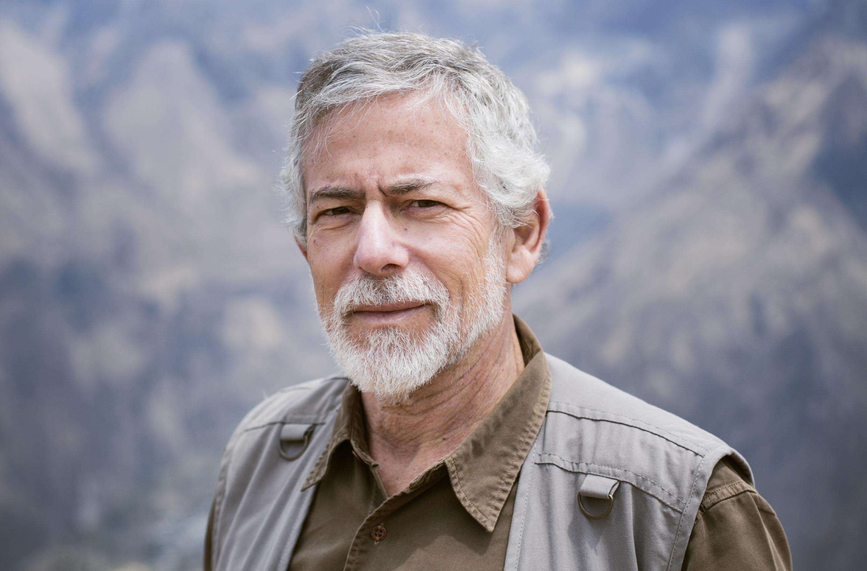 Gustavo Gorriti, director de IDL-Reporteros.