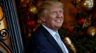 Donald Trump assume a presidência dos Estados Unidos no dia 20 de janeiro.
