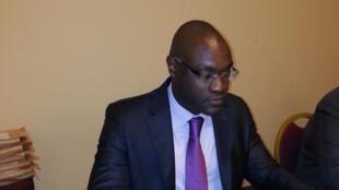 Patrick Mboma, ambassadeur de bonne volonté de la CEEAC.