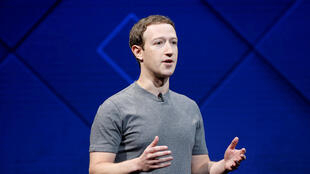 O fundador do Facebook, Mark Zuckerberg, foi convocado pelo Parlamento Britânico em 20 de março de 2018.