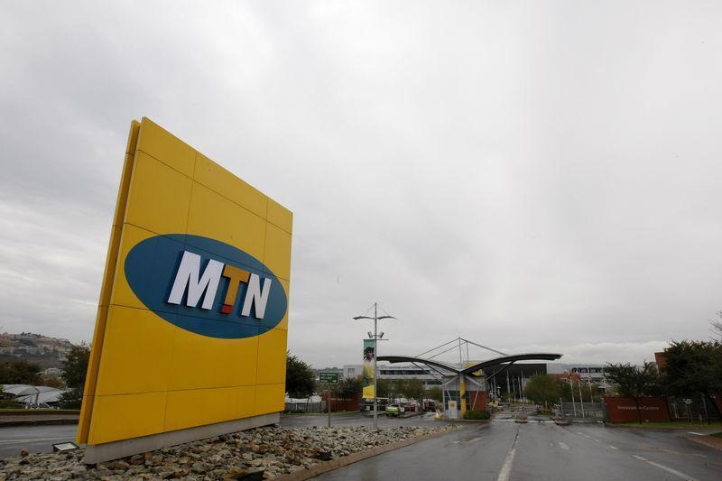 MTN -Télécoms