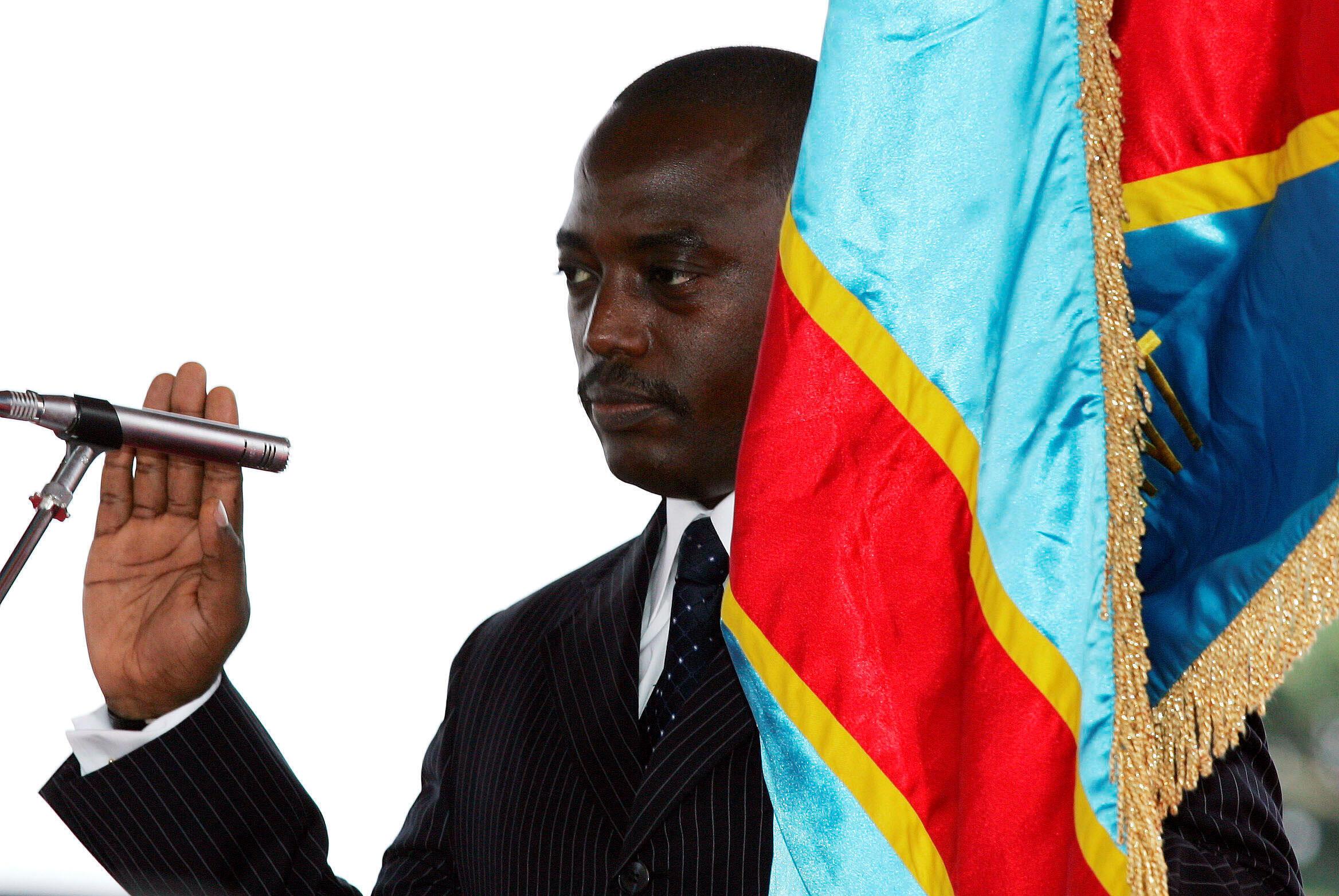 Dage zaben kafin watan Disemba zai ba Joseph Kabila damar ci gaba da shugabanci