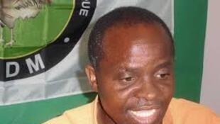 Mahumudo Amurane, Edil de Nampula, assassinado a 4 de Outubro de 2017.