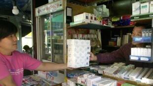 En Corée du Sud, le paquet de cigarettes va passer de 1,80 euro à 3,25 euros début 2015.