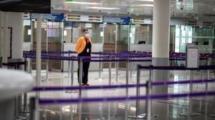 Roissy aéroport