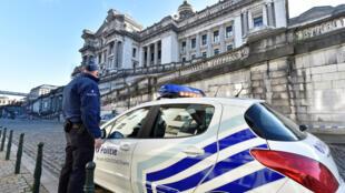 نخستین محاکمه صلاح عبدالسلام روز دوشنبه ٥ فوریه ٢٠١٨ در برابر دادگاه بروکسل گشایش یافت