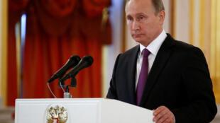 Rússia retira-se do Tribunal Penal Internacional